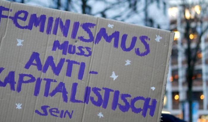 Befreiung erkämpfen: Aktivitäten zum Frauenstreik 2019
