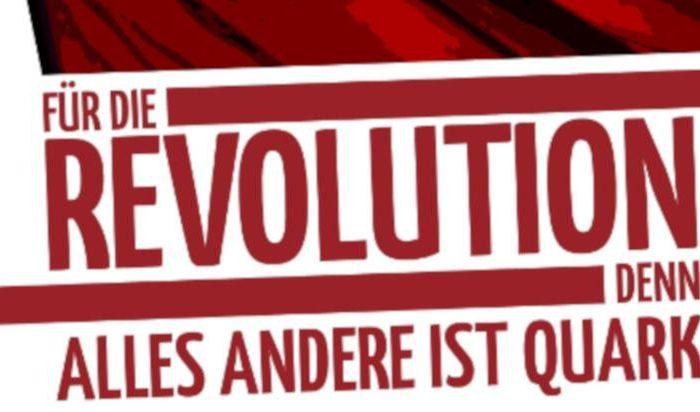 Unser Aufruf zum 1.Mai in Villingen-Schwenningen