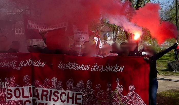 Das war der 1.Mai in Villingen-Schwenningen – Bericht & Bilder